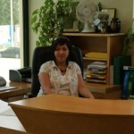 Dyrektor Handlowy - Magdalena Stubińska