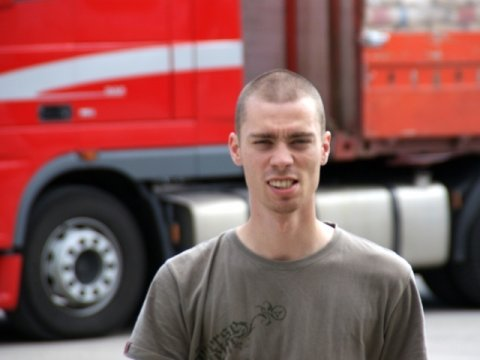 Dyrektor ds. Transportu Artur Kruszyński