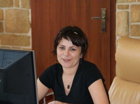 Handlowiec Katarzyna Krajnik